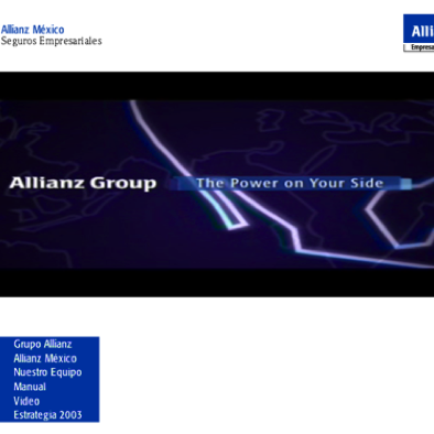 Allianz Multimedia